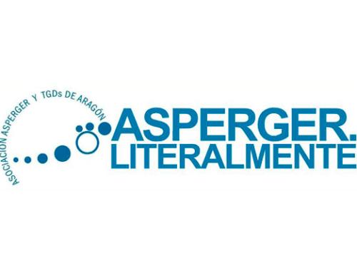 Asperger literalmente