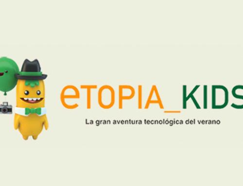 I Colonia Tecnológica ETOPÍA KIDS