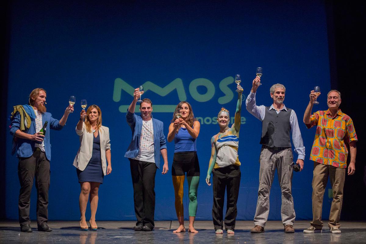 MOS - Proyecto de economía social de Fundación CEDES