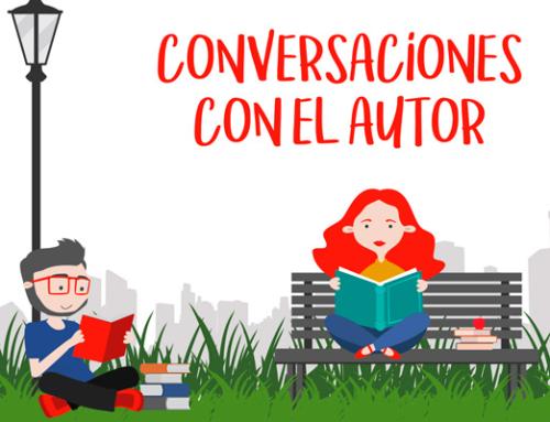 Conversaciones con el Autor – DPZ