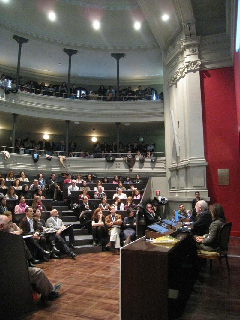 XV Congreso Nacional de Profesionales del Autismo