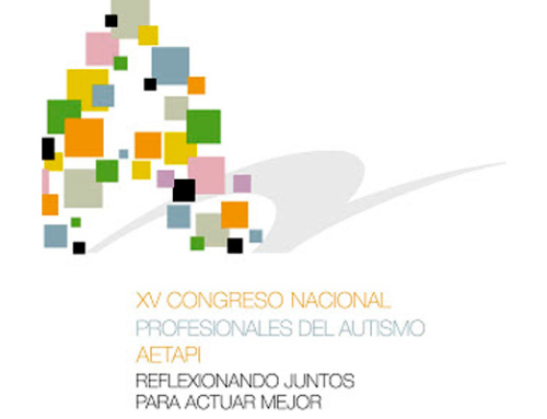 XV Congreso de Autismo