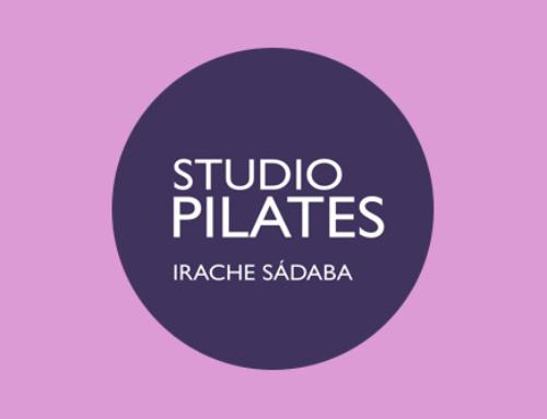 Diseño web Studio Pilates Irache Sádaba