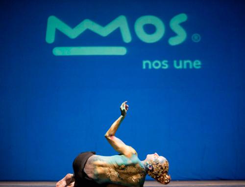 Gala de presentación de la marca MOS