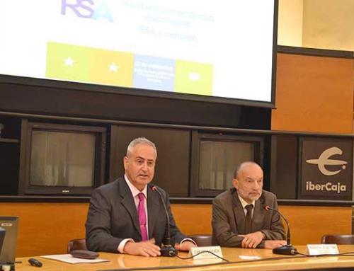 """El sector privado se suma a la """"competitividad responsable"""", de la mano de la Asociación Aragonesa de Empresas de Inserción (AREI)"""