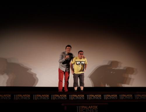 """La Linterna Mágica 2017 se estrena con Buster Keaton y """"enciende"""" las emociones de los pequeños cinéfilos"""