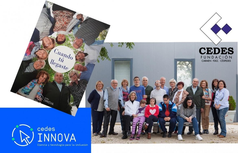El próximo sábado 4 de noviembre Fundación CEDES participa en la Escuela de Familias de LACUS Aragón