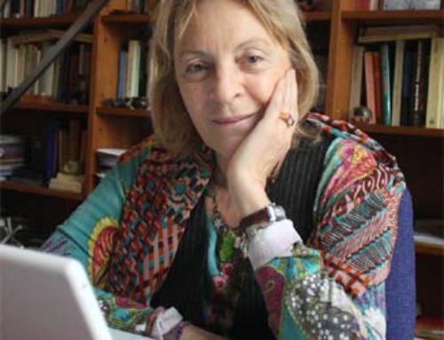 Soledad Puértolas cerrará el lunes y el martes en Ejea, Gallur y Zaragoza el ciclo de la DPZ 'Conversaciones con el autor'