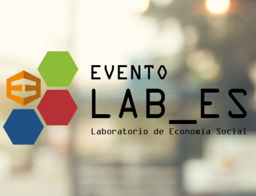 Evento Laboratorio de Economía Social