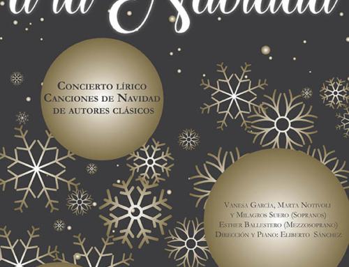 El Paraninfo de la Universidad de Zaragoza se llena de música esta Navidad