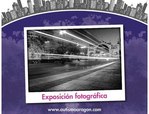 """Autismo Aragón inaugura el sábado la muestra """"Los sonidos de la gran ciudad"""", realizada por 11 usuarios de la asociación en un innovador taller de Terapias Audiovisuales"""