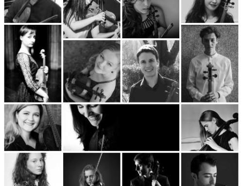 Clásica y diversa: Del 9 al 16 de junio, el VI Festival Internacional de Música de Cámara de Musethica sonará para todos los públicos en Zaragoza