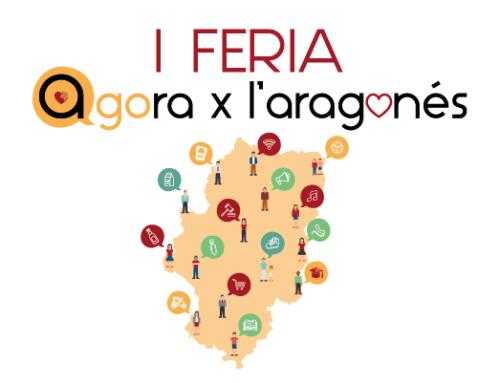 I Feria Agora x l'aragonés