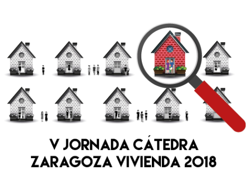 V Jornada Cátedra Zaragoza Vivienda