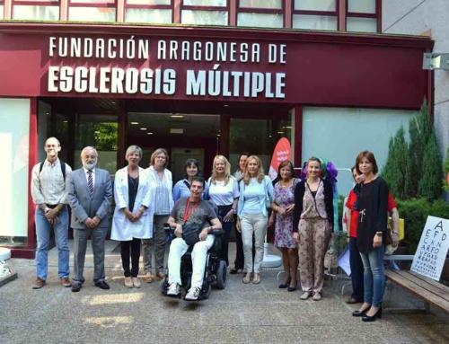 FADEMA inicia su programa de actos en torno al Día Mundial de la Esclerosis Múltiple y reivindicará más apoyos a la investigación