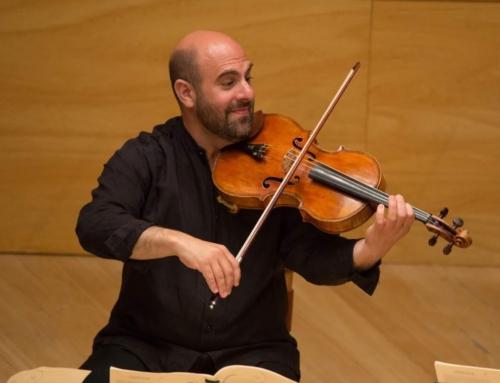 Zaragoza acogerá en junio el VI Festival Internacional de Música de Cámara de Musethica