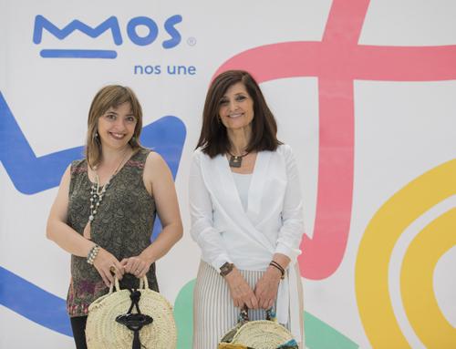 """Estreno de pasarela para """"Amor de verano"""", la nueva colección de Mos, joyas y complementos con firma social"""