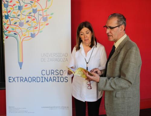 Propuestas atractivas y científicas en los actos públicos de los Cursos de Verano de la Universidad de Zaragoza