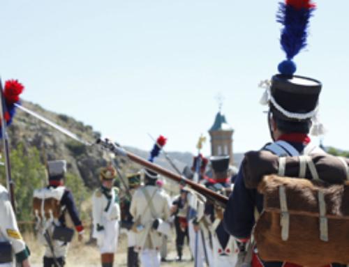 Éxito de público en la segunda edición de las jornadas 'Muel en tiempos de Goya'