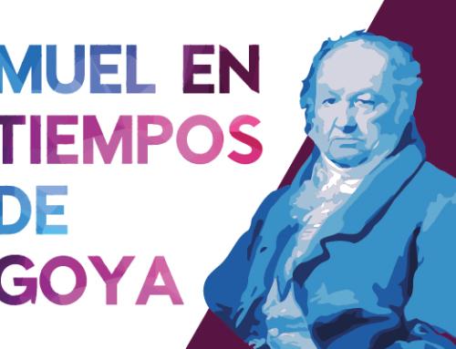 Jornadas Muel en tiempos de Goya