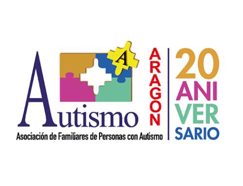 Diseño Web Autismo Aragón
