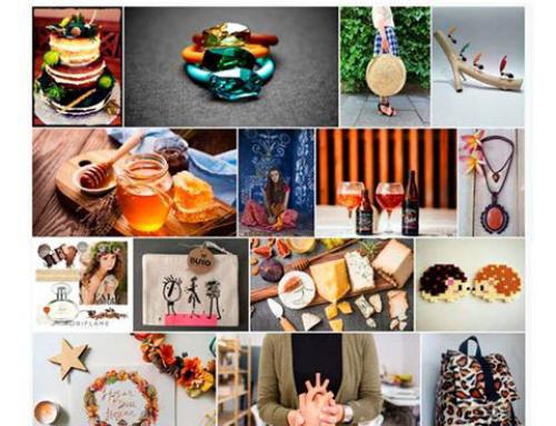 Pilar 2018: Desde mañana y hasta el domingo, el Mercado de Los Porches despliega sus propuestas más originales de moda, artesanía y productos gourme