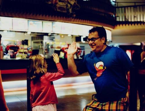 La Linterna Mágica de la PAI, el cineclub infantil más internacional, estrena nueva edición el 27 de octubre
