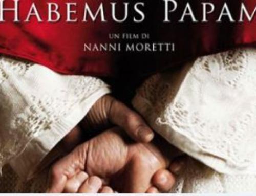 """La película """"Habemus papam"""" se proyecta el martes 13 dentro del ciclo """"Cine y Protocolo"""""""