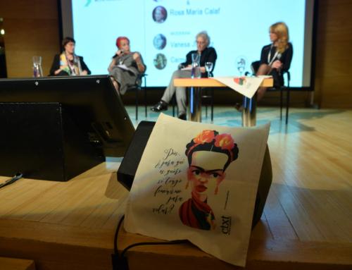 Más visibilidad, más espacio en opinión y más acceso a los puestos directivos, principales reivindicaciones de las periodistas