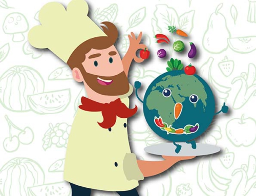 Un vídeo para aprender sobre la producción de alimentos ecológicos