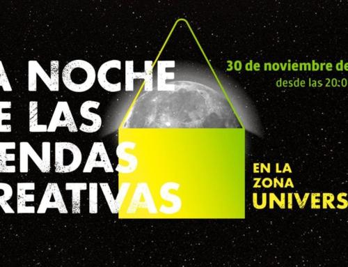 """Vuelve """"La Noche de las Tiendas Creativas"""" el viernes 30 de noviembre a la zona Universidad"""