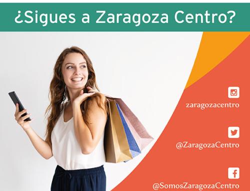 Sábado 15 de diciembre, 12 horas: presentación de la campaña de Navidad de la plataforma comercial y turística Zaragoza Centro