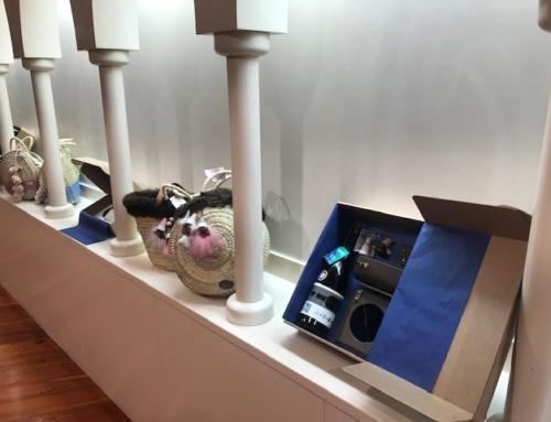 """Mañana martes 11: """"La tienda de Mos"""" se instalará en el Hotel Goya para llenar la Navidad de regalos para recordar"""