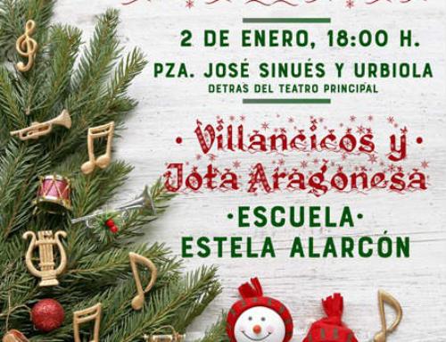 Navidad. Esta tarde, a las 18 horas: un recital de villancicos con alma solidaria, el plan de Zaragoza Centro para comenzar el año.