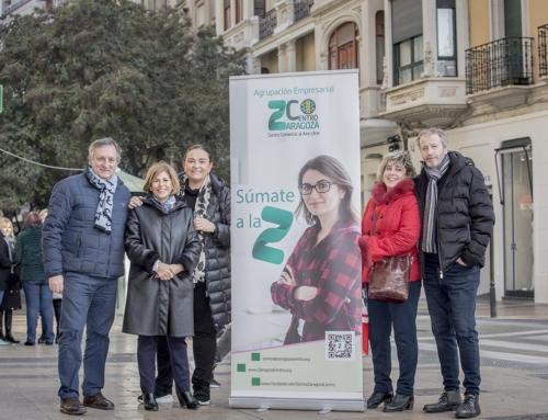 Hoy viernes tendrá lugar el acto de adhesión de Zaragoza Centro a la Confederación Española de Cascos Históricos