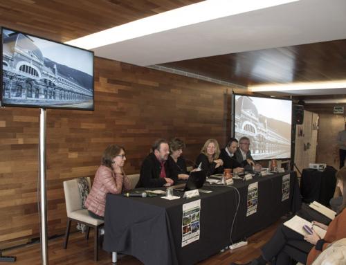 Coordinar acciones, compromiso compartido por municipios, colectivos e instituciones vinculadas al Camino de Santiago