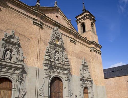 San Juan de la Peña acogerá la II Jornada Internacional sobre el Camino de Santiago francés a su paso por Aragón