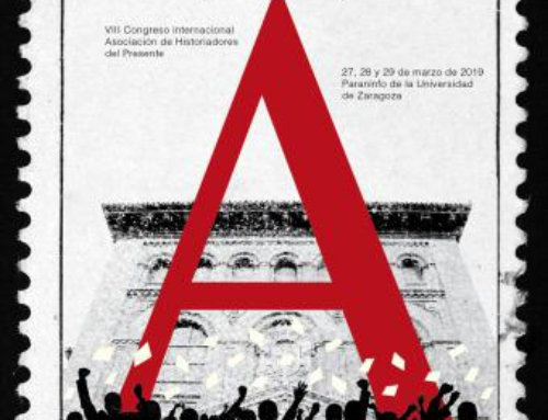 La Asociación de Historiadores del Presente conmemora en un congreso en Zaragoza los 40 años de democracia en las instituciones locales