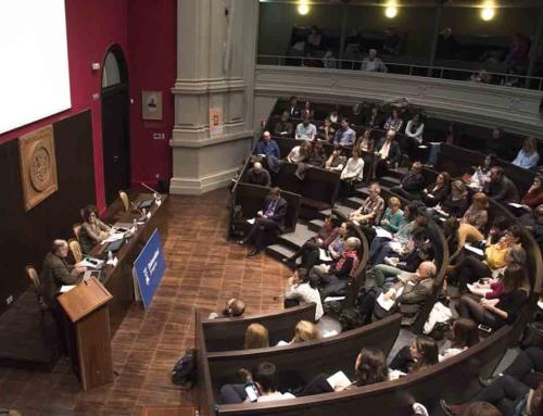 La VI Jornada de la Cátedra Zaragoza Vivienda analizará 'Estrategias locales de regeneración urbana'