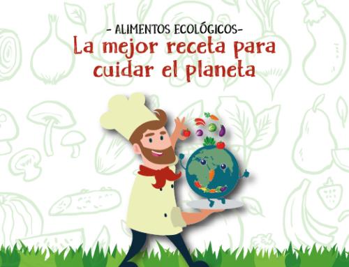 Comité Aragonés Agricultura Ecológica