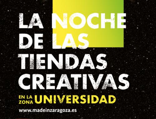 Noche Tiendas Creativas Universidad