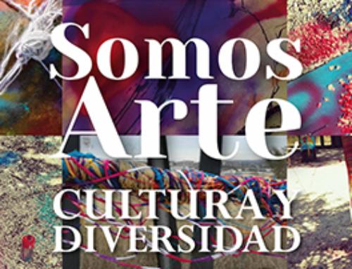 """Lunes 3 de junio: """"Cultura y diversidad"""", un coloquio sobre activismo cultural e inclusión, promovido por Fundación CEDES en Caixaforum"""