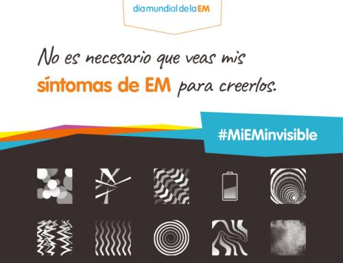 FADEMA inicia los actos del Día Mundial de la Esclerosis Múltiple con un programa centrado en los síntomas invisibles de la enfermedad