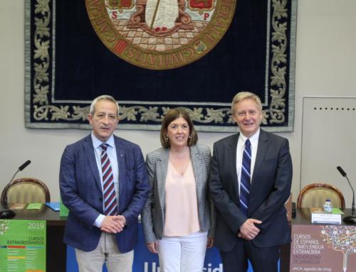 La Universidad de Zaragoza presenta la 92ª edición de sus Cursos de Verano