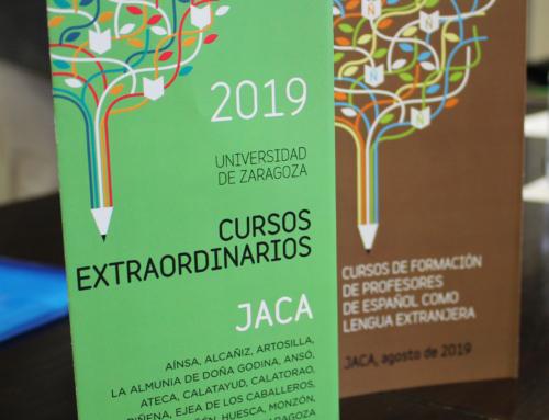 Últimos días de matrícula para los 45 cursos de verano ofertados por la Universidad de Zaragoza en 16 localidades