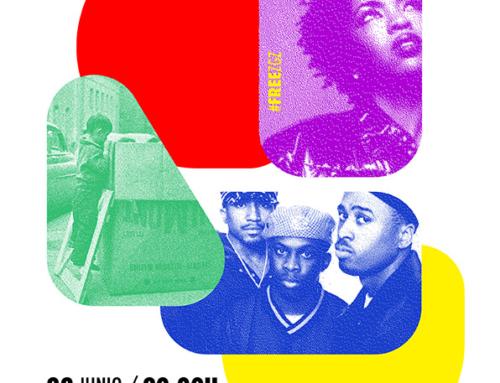 Fundación Más Vida y FreeZgz llevan a escena rap sin machismo, con enfoque de género y nuevas masculinidades, creado por jóvenes de 13 a 21 años