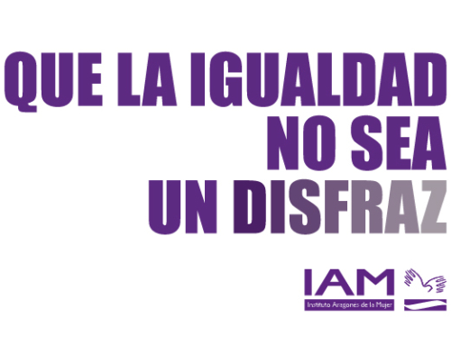 Campaña Igualdad IAM