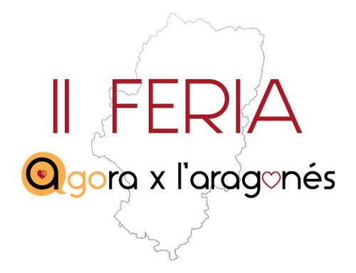 II Feria Agora x l'aragonés