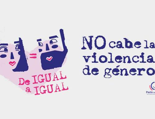 Campaña prevención Violencia de Género