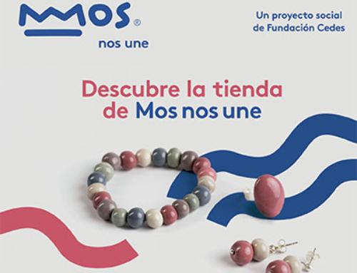 Martes, 11 de junio: Estreno de pasarela para la colección de verano de Mos, joyas y complementos con firma social, que instalará tienda efímera en el Hotel Goya